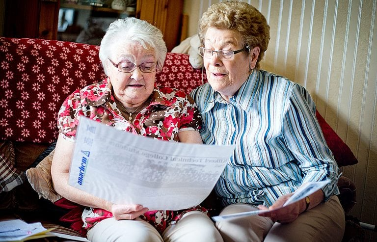 School friends to be reunited after over six decades