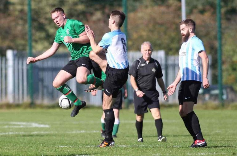 Premier sides to the fore in second round of Dalzell Cup