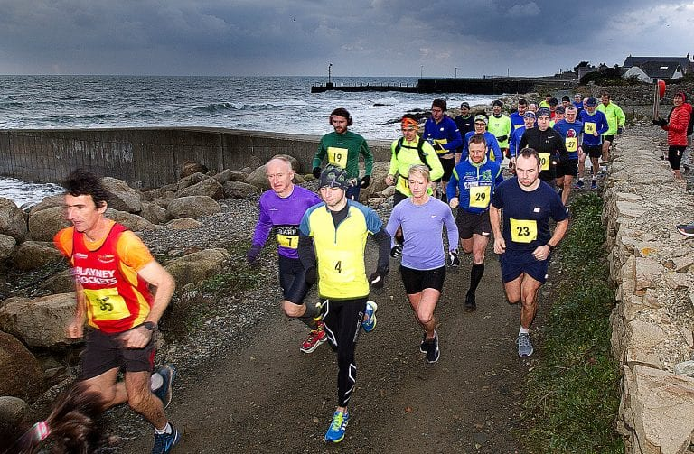 Annalong races raise funds for the Mourne Mountain Rescue Team