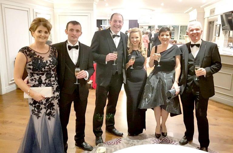 Milestone event for Dromara club as they celebrate centenary