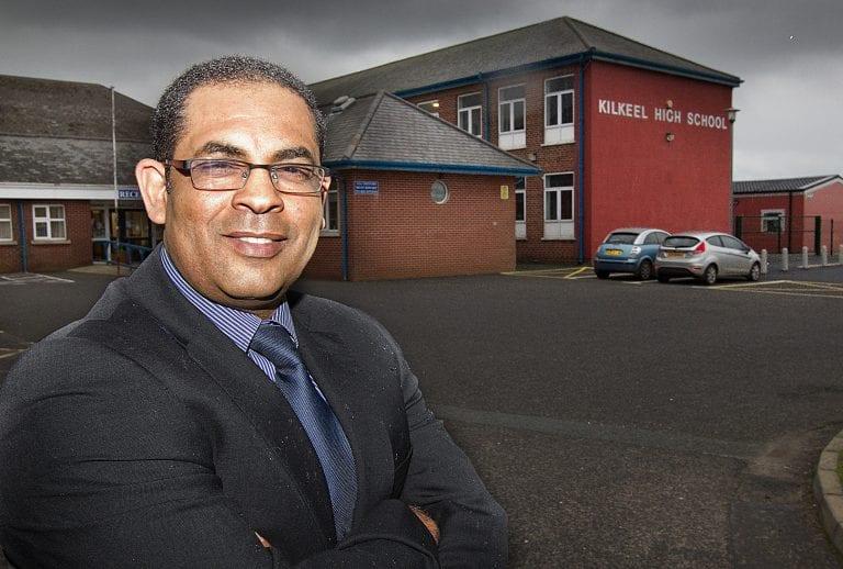 'Our pupils deserve a modern building'