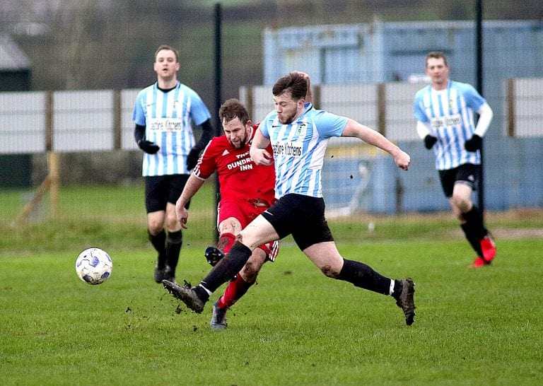 Mourne Rovers among the winners in Harry Clarke Cup second round