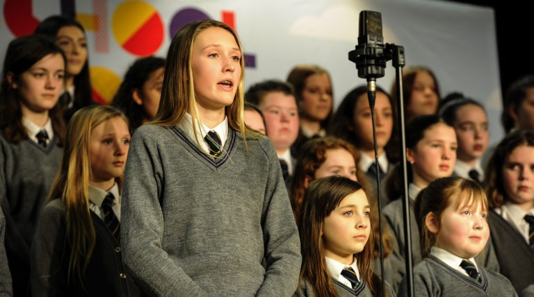 Competition showcases young musical talent