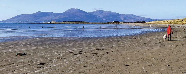 Tyrella Beach visitor facilities to be improved
