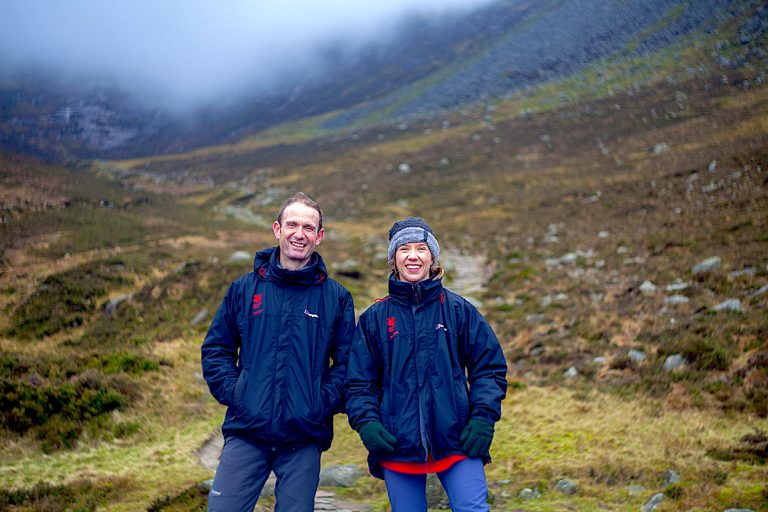 Funding for Mourne pathway restoration