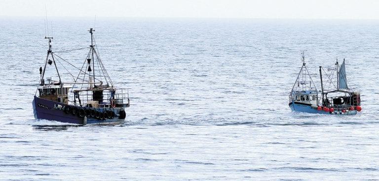 Fishing 'gentleman's agreement' reinstated