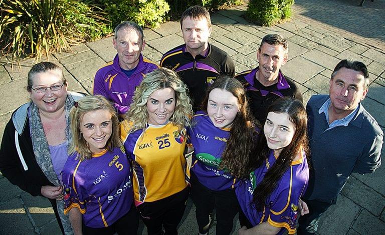 Down ladies teams meet to make Championship draw