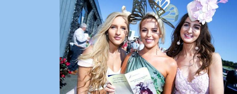 Ladies' Day at Downpatrick Racecourse