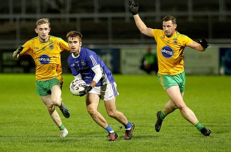 Down SFC final will feature Kilcoo and Warrenpoint