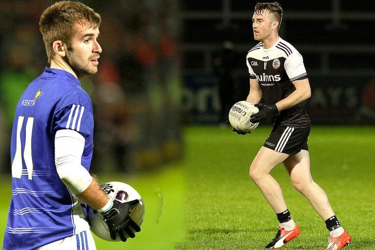 Warrenpoint and Kilcoo to contest Down SFC final
