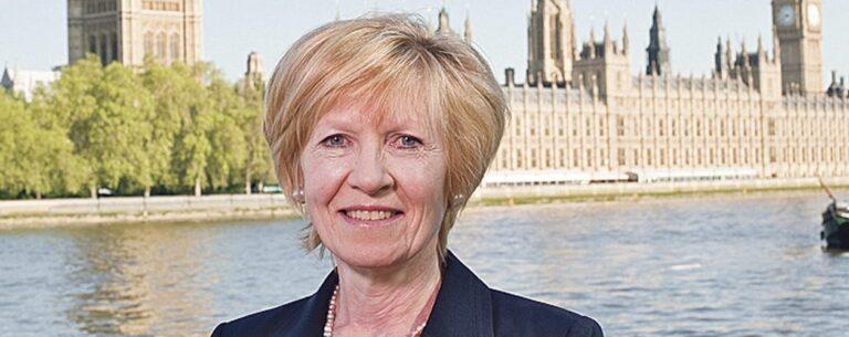 MPs, MLAs and Taoiseach honour Sylvia Hermon as NorthDown MP steps down