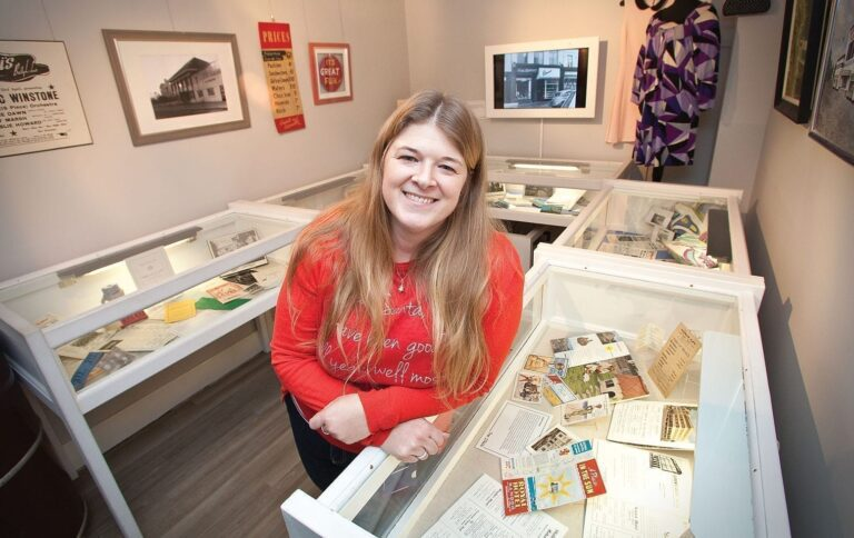 Bangor in the Swinging Sixties – a new exhibition at museum