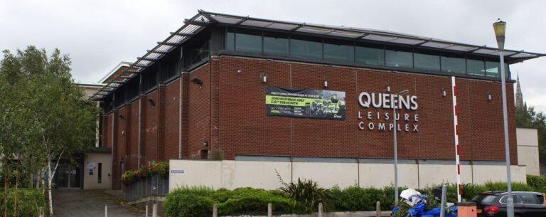 Covid risk shuts leisure centre