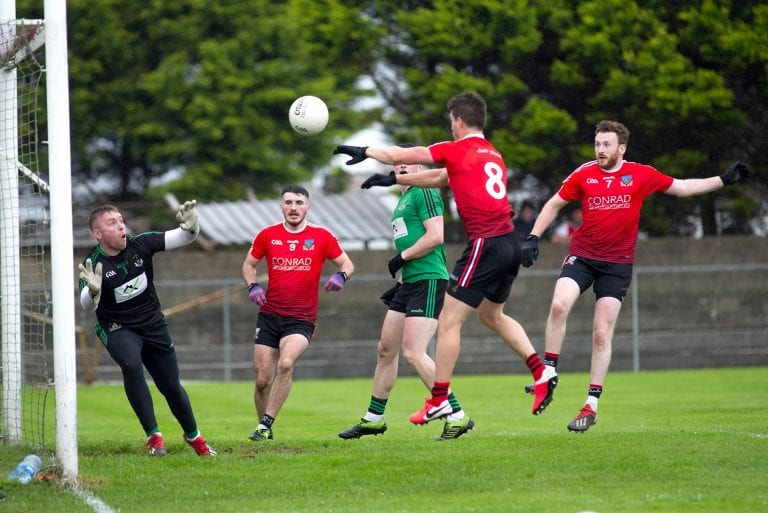 An action-packed return for Gaelic games