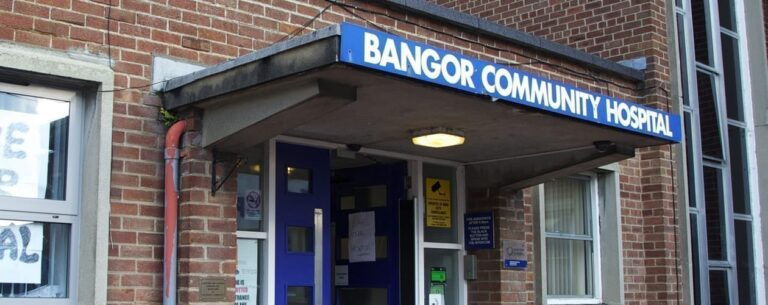 No plans to close Bangor minor injuries unit