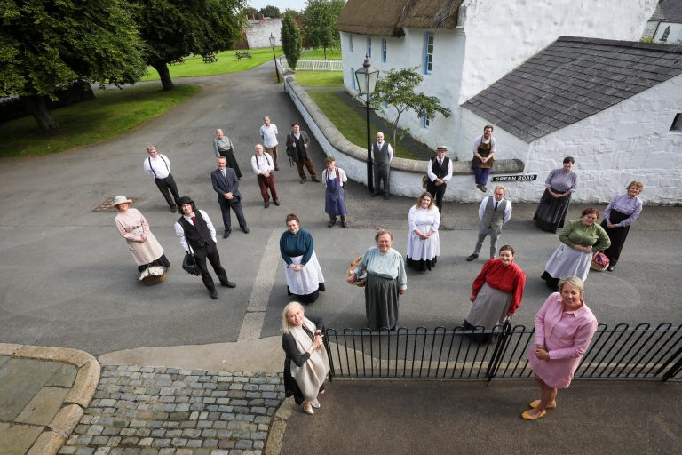 Folk and transport museums welcome back visitors