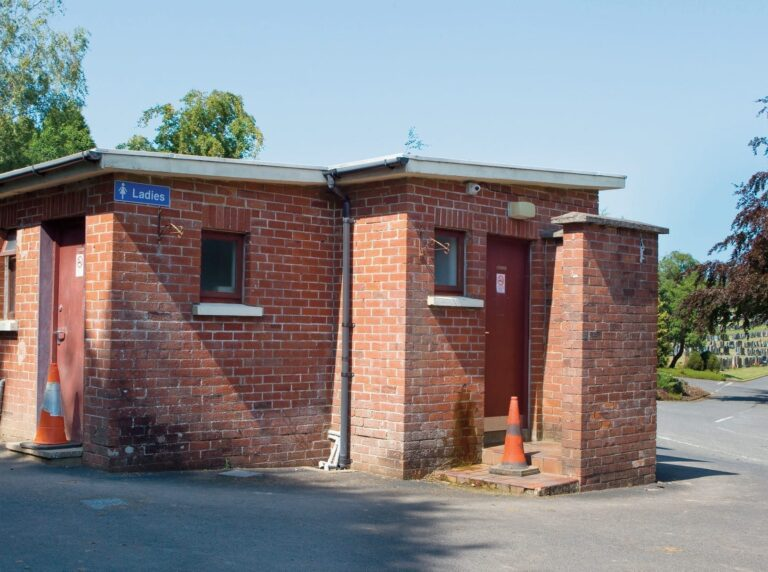 Council reopens cemetery toilets