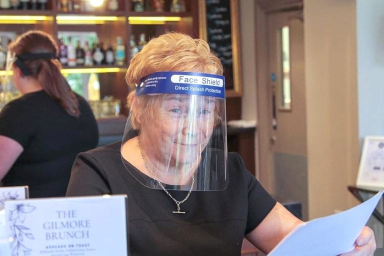 Mixed opinions on 'Eat Out to Help Out' scheme