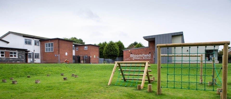 Cash boost to create nurture unit at Bloomfield Primary School