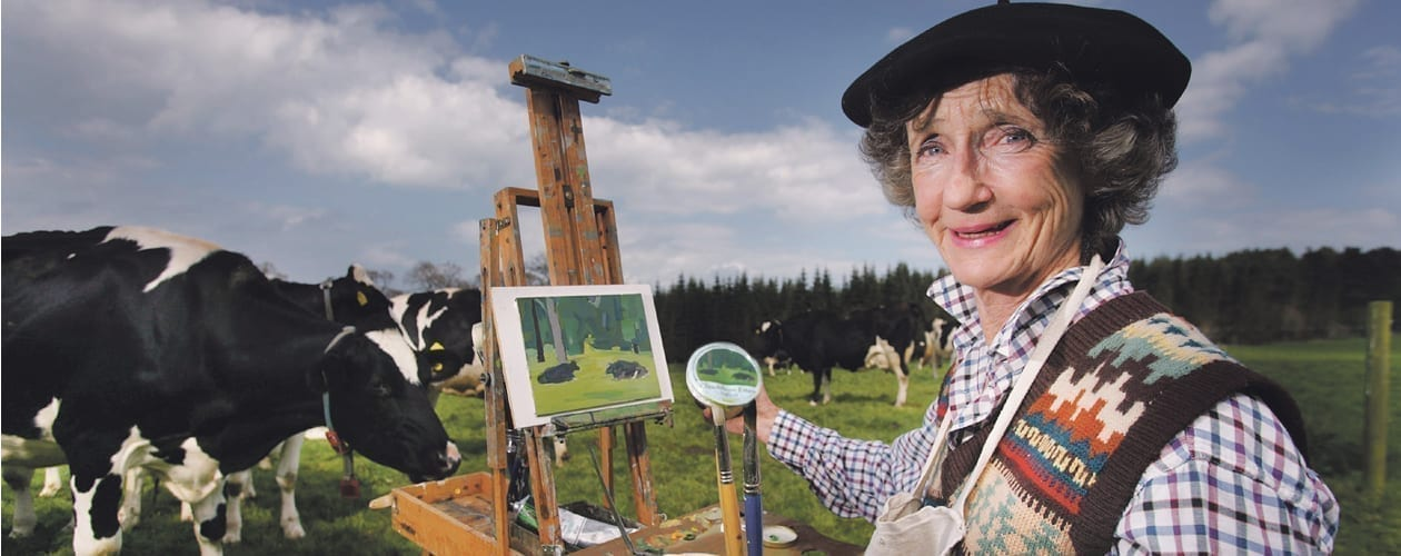 Tributes paid to Lady Dufferin