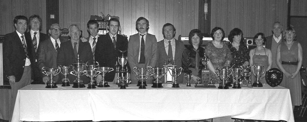 Sporting Archives…1979