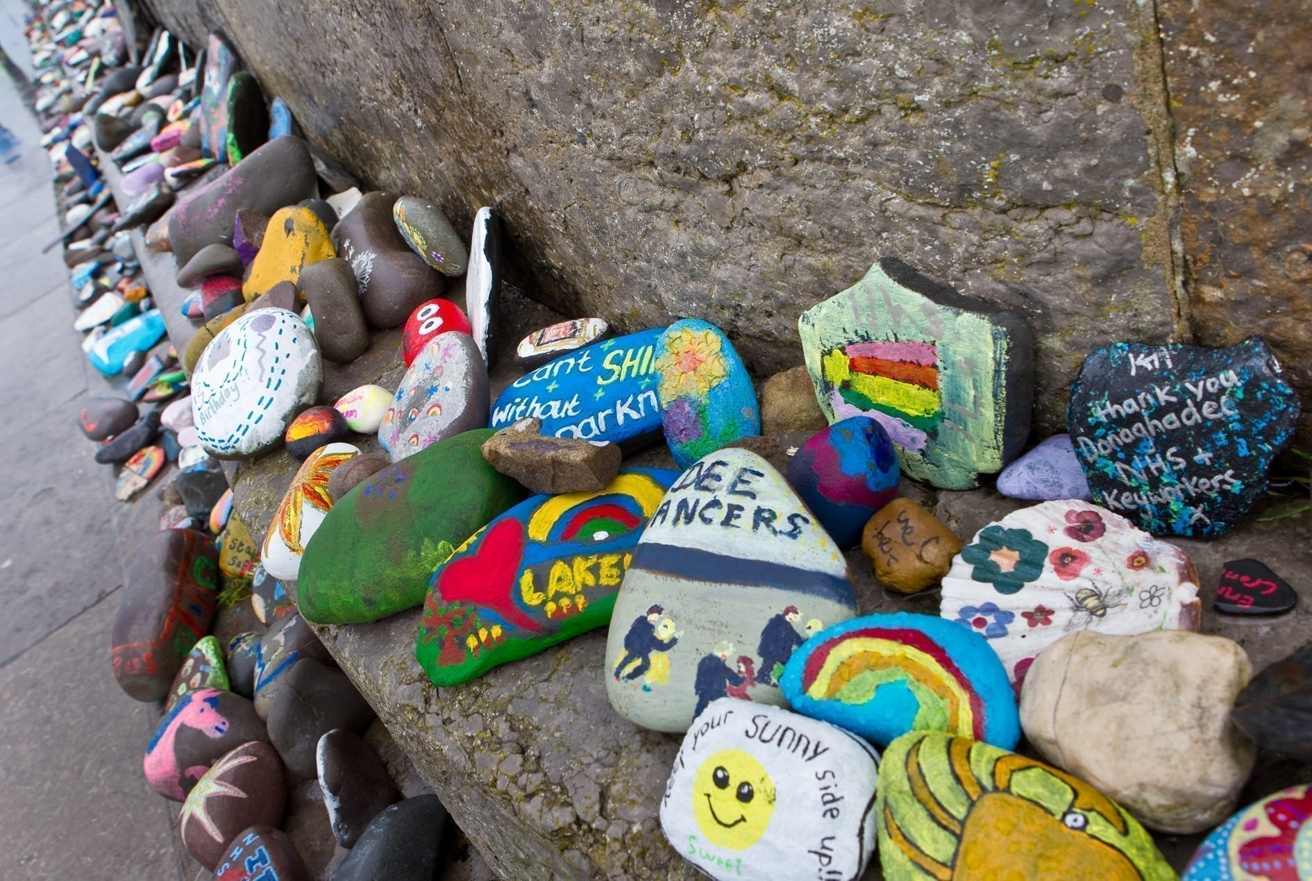 Residents to be asked for views on stones
