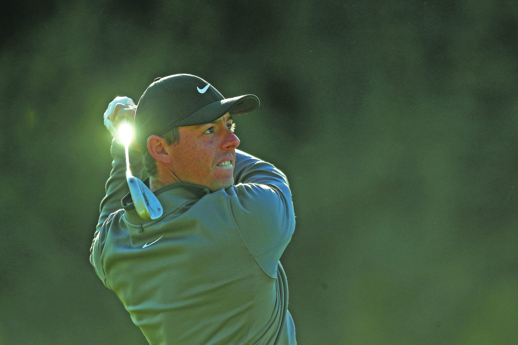 Slow start costs McIlroy