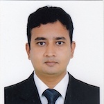 Nasim Ahmed, NRB Jobs Ltd.
