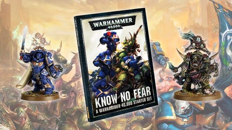 Warhammer 40K Know No Fear Nurgle Death Guard Foetid Bloat-drone