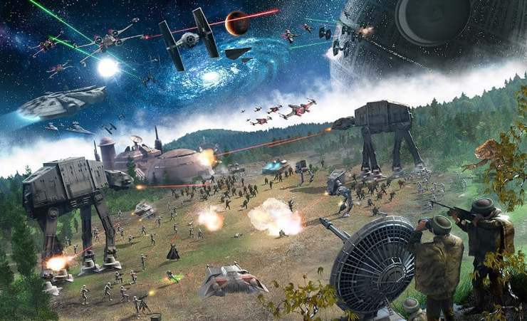 Ffg Teases New Star Wars Miniatures Game Spikey Bits