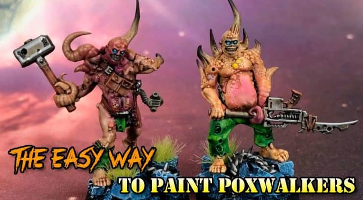 Pox Walkers Feature
