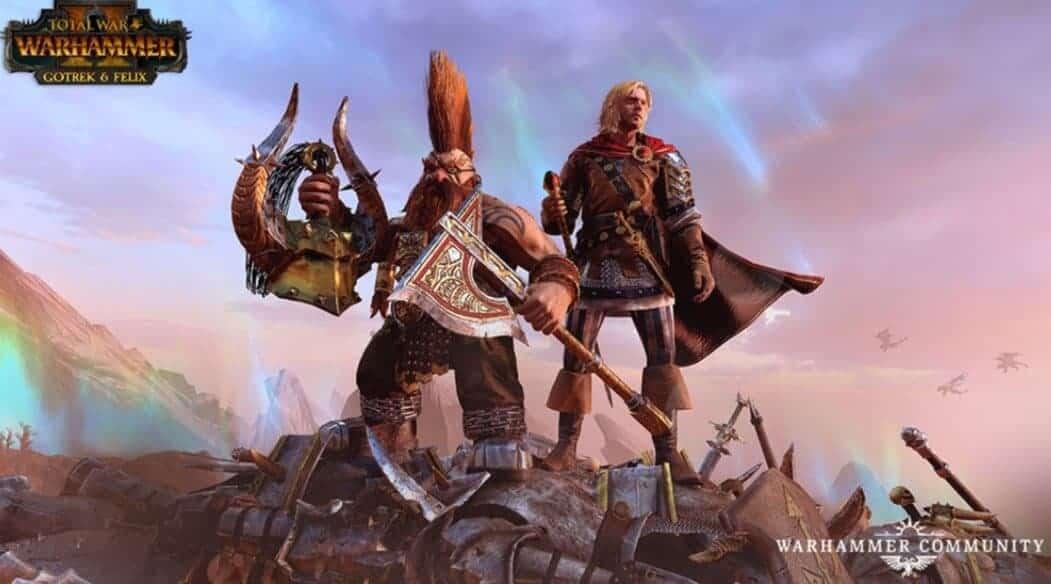 BITS* Schild G Dwarf Warriors Speelgoed en spellen Reserveonderdelen