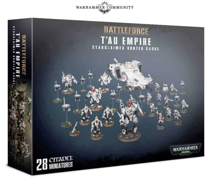 Warhammer Christmas Bundles 2020 GW Confirms Christmas Battleforce Box Sets For AoS & 40k!   Spikey