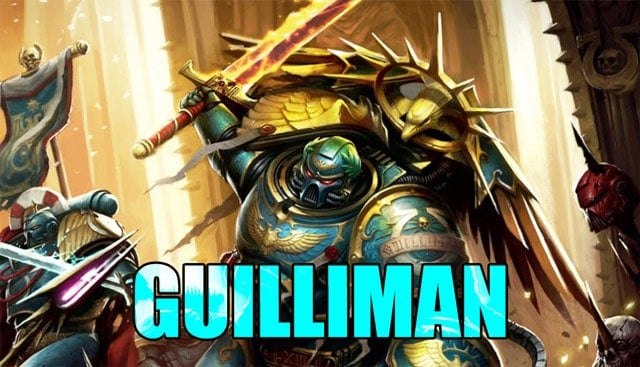 guilliman title wal hor