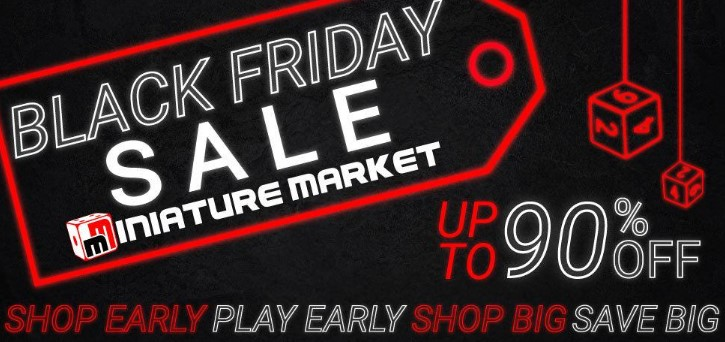 Over 30 Black Friday 2019 Hobby Sales You Can T Miss Spikey Bits We have prepared some tasks suitable for intermediate+ students. over 30 black friday 2019 hobby sales