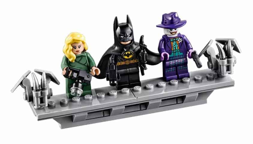Printed on LEGO Parts Justice Lords Custom Designed Minifigure Hawkgirl