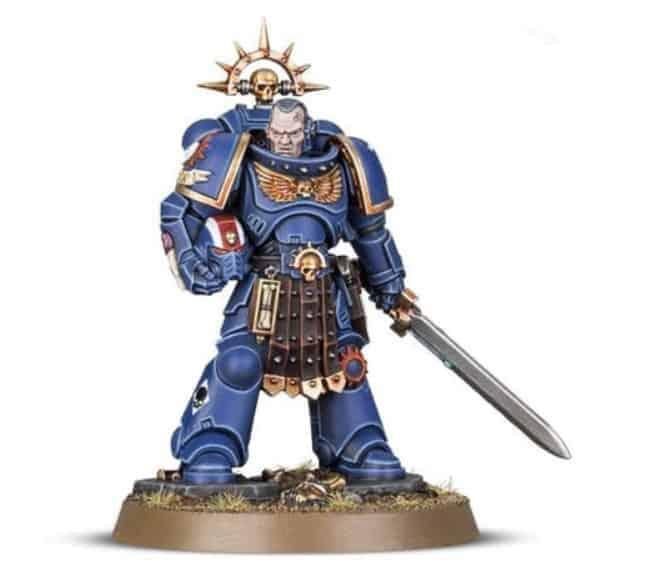 Warhammer 40k New Models 2020
