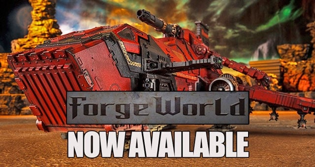 forge world now available