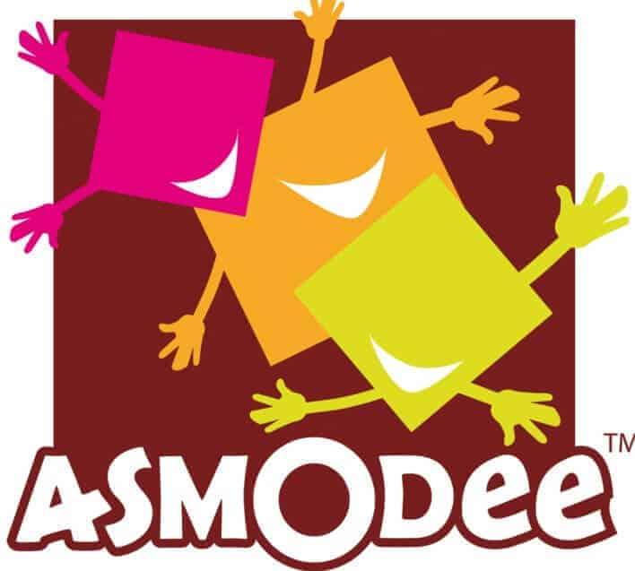 asmodee wal