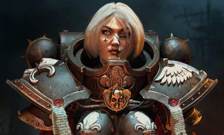 sister of battle wal hor image