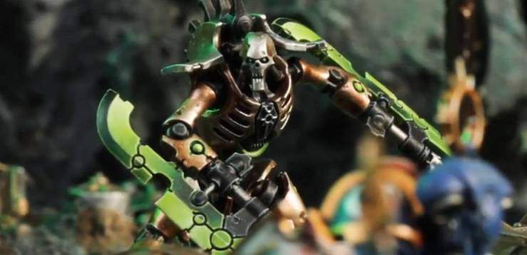 Get Necron For Less, 40k Bundles You Can Still Find! - Spikey Bits