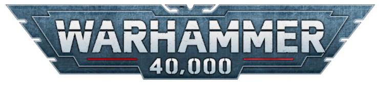 9th warhammer 40k banner