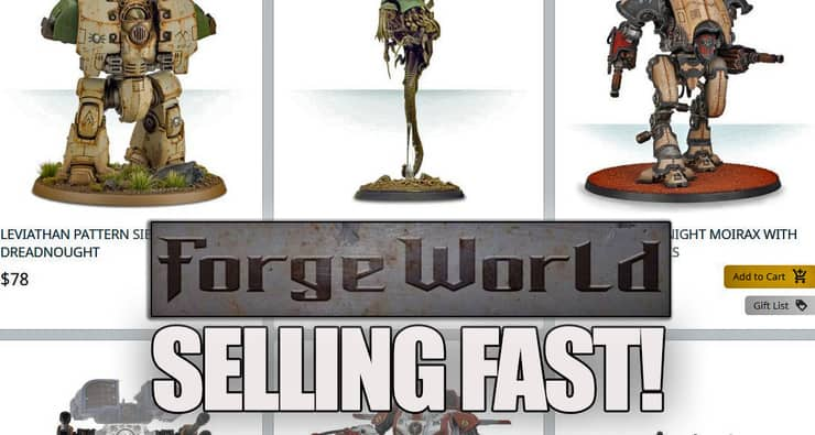 Forge-world-selling-fast
