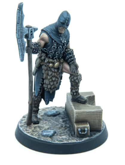 Modiphius Elder Scrolls Call to Arms Imperial Officers