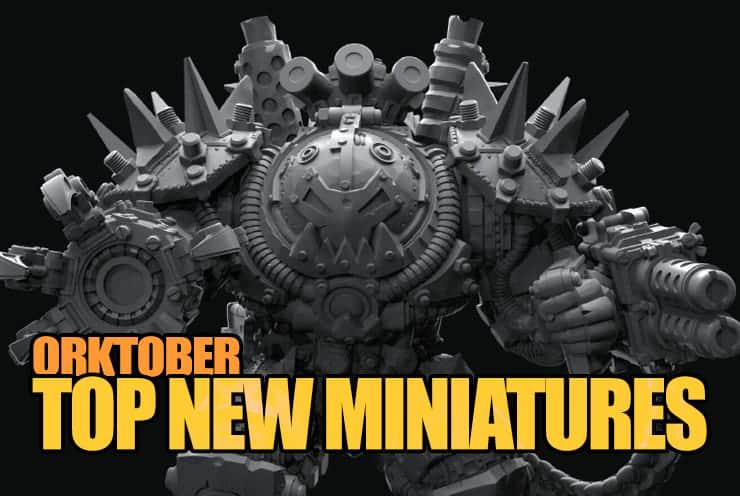 Orktober-New-Minis