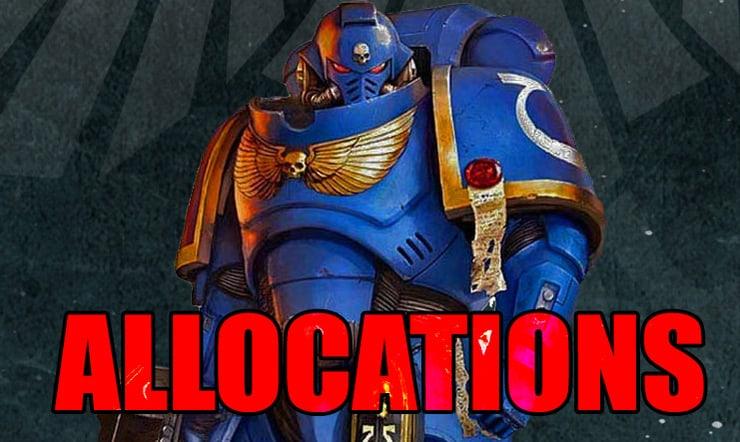 GW-allocations