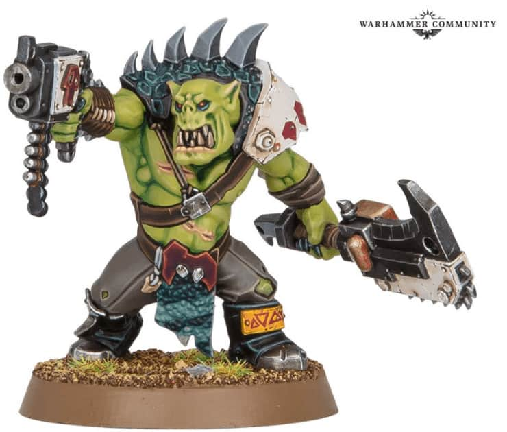 New Ork Snagga Boy 2