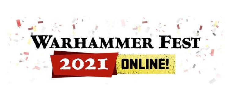 Warhammer Fest Online