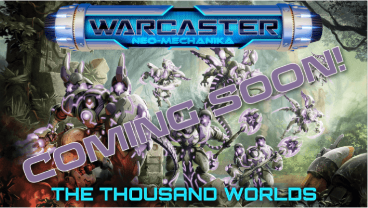 Warcaster the thousand worlds feature r