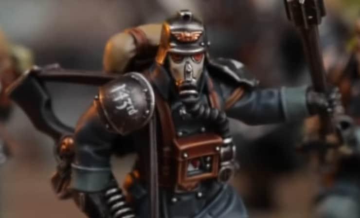 octarius dkok death korps